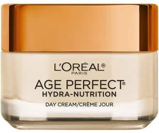 L'Oreal Age Perfect Hydra Nutrition Honey Day Skin Cream - 1.7oz