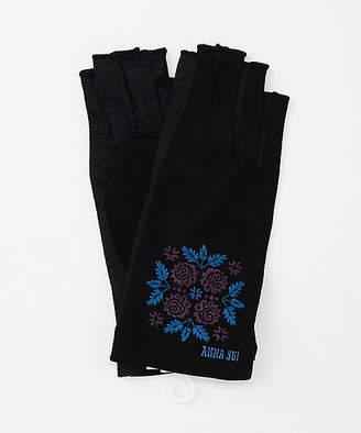 Anna Sui (アナ スイ) - [ANNA SUI] UV手袋(AS81643-3)