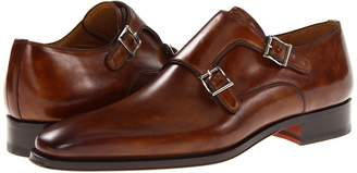 Magnanni Miro Men's Plain Toe Shoes