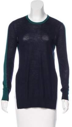 Rag & Bone Cashmere Colorblock Sweater