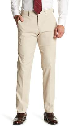 Kenneth Cole Reaction Performance Twill Techni-Cole Slim Fit Pants - 29-34 Inseam