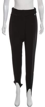 Obermeyer High-Rise Skinny Pants