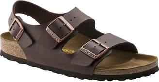 Birkenstock Milano/Cork/Leather U Sandal - 6M / 4M