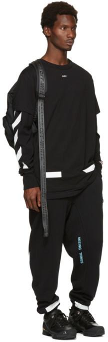Off-White Black Arrows T-Shirt 2