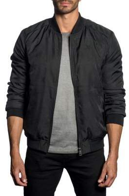 Jared Lang Star-Print Bomber Jacket