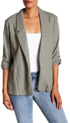 Cotton On & Co. Solid Soft Blazer