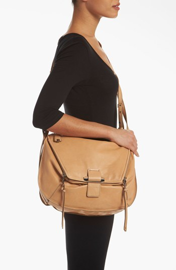 Kooba 'Leroy' Shoulder Bag