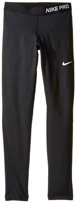 Nike Pro Cool Tight Girl's Casual Pants