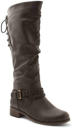 XOXO Maxon Riding Boot - Women's