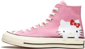 Converse Chuck 70 Hi Pink Prism/Egret
