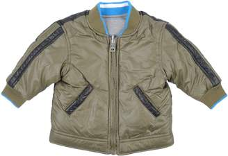 Diesel Synthetic Down Jackets - Item 41807397FU