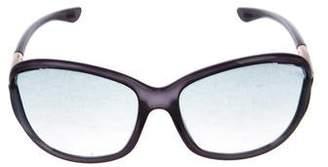 Tom Ford Jennifer Gradient Lenses
