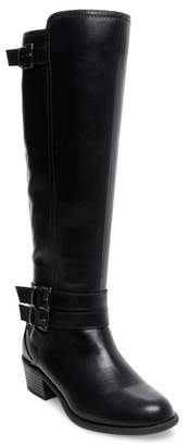 Madden-Girl Warner Riding Boot