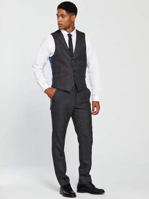 8d9cf6849 Ted Baker Doverr Sterling Check Suit Trouser