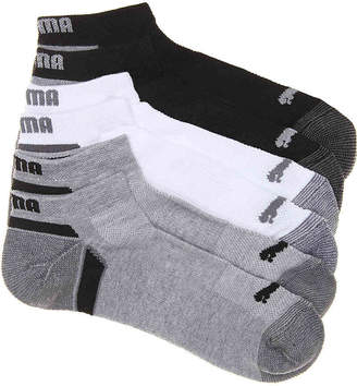 Puma Cushioned Ankle Socks - 6 Pack - Men's