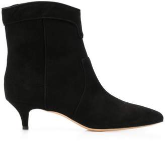 Fabio Rusconi pointed ankle boots