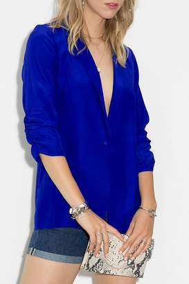 Amanda Uprichard Brooklyn Blazer