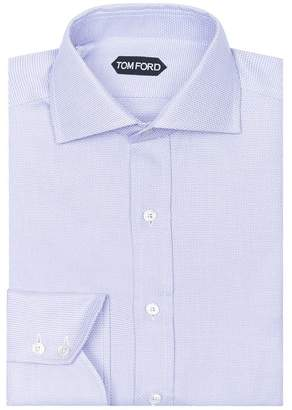 Tom Ford Textured Slim Shirt