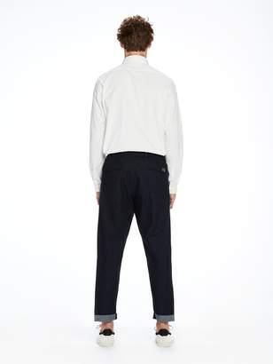 Scotch & Soda Soft Denim Trousers