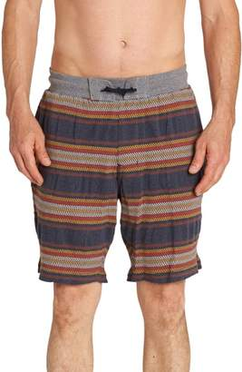 Billabong Flecker Baja Shorts