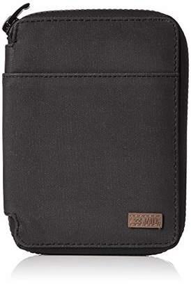Billabong (ビラボン) - [ビラボン] パスケース (ADVENTURE DIVISIONライン) [ AI012-927 / SURFTREK PASSPORT CASE ] 旅行 パスポート BLK_ブラック