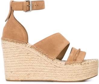 Dolce Vita Simi wedge sandals