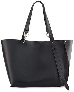 Rebecca Minkoff Stella Large Metallic Tote Bag