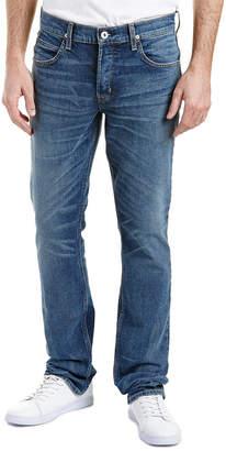 Hudson Jeans Jeans Blake Scribe Slim Straight Leg
