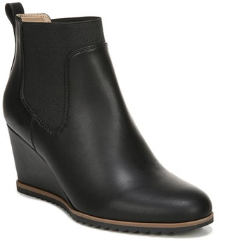 Naturalizer Soul SOUL Hawkins Women's Ankle Wedge Boots