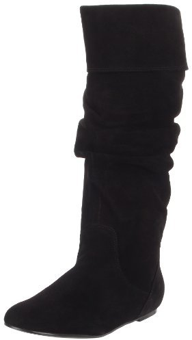 Steve Madden Women's Bonanza Tall Shafted Flat Boot