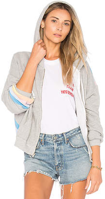 Wildfox Couture Spectrum Hoodie in Gray $140 thestylecure.com