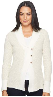 Royal Robbins Autumn Rose Cardigan Women's Sweater