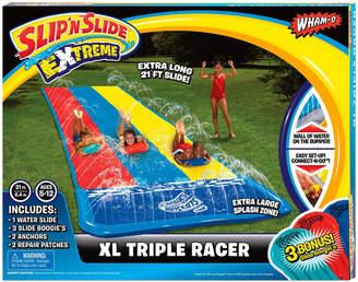 N. Wham O XL Triple Wave Rider Slip Slide