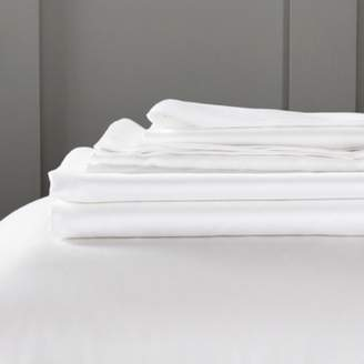 The White Company Camborne Flat Sheet