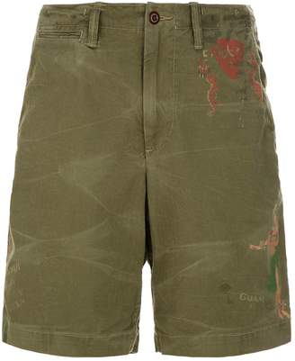 Polo Ralph Lauren Hula Girl Chino Shorts