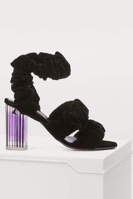 Nicholas Kirkwood Courtney sandals
