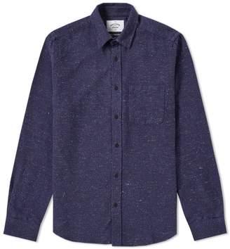 Portuguese Flannel Rude Nep Shirt
