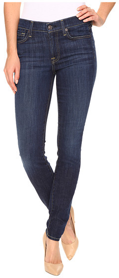 7 For All Mankind7 For All Mankind The Skinny in Nouveau