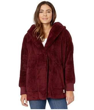 The North Face Campshire Fleece Wrap