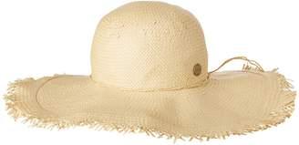Rip Curl Sandy Boho Hat Traditional Hats