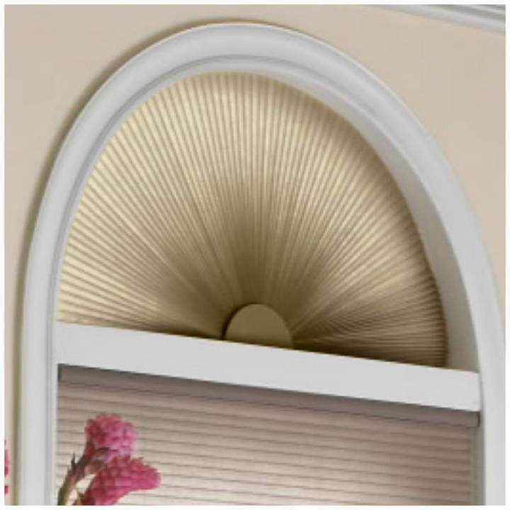 JCP HOME JCPenney HomeTM Arch Cellular Shade - FREE SWATCH