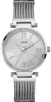 GUESS W0638L1 Soho stainless steel watch