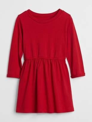 Gap Always On Essentials Dress