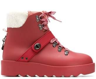 Coach Urban Hiker boots