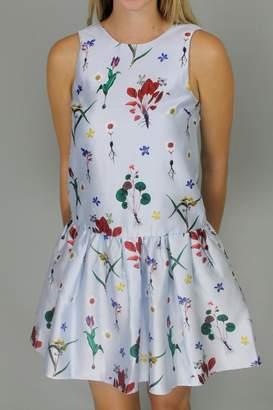 Renamed Clothing Skyler Drop Dress