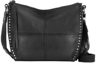 The Sak 108278 Silverlake Zip Top Crossbody Bag