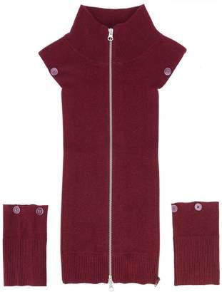 Veronica Beard zip up pullover