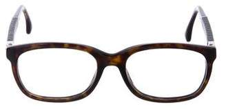 Chanel CC Quilted Eyeglasses