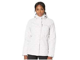 Columbia Whirlibirdtm III Interchange Jacket