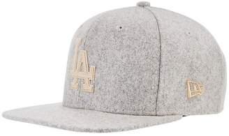Los Angeles Dodgers 9fifty Melton Cap